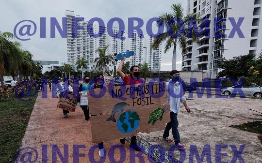 Huelga por el Cambio Climatico